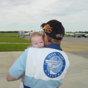 2003 First Airshow