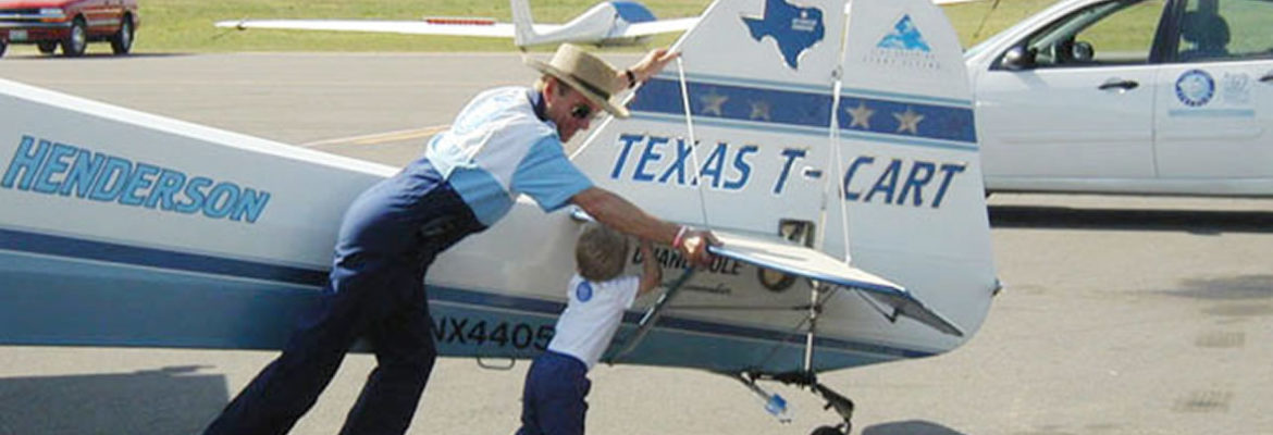 Welcome to the Texas T-Cart Website!