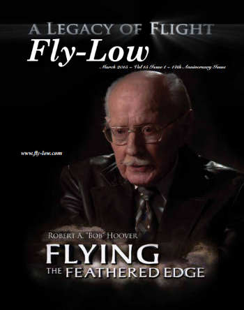 Fly-Low Magazine