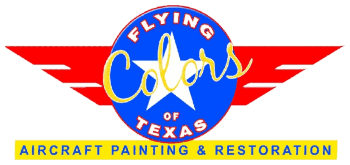 Flying Colors of Texas