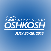 Texas T-Cart ready to help at July 2015 AirVenture Oshkosh, WI Show