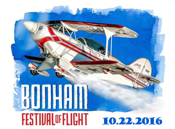 Festival Of Flight 2016