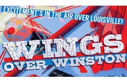 Wings Over Winston Airshow: October 7, 2017 in Louisville, MS