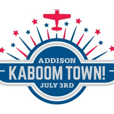 Addison Kaboom Town: July 3, 2018, in Addison, TX