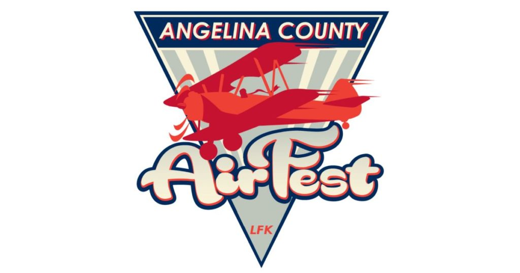 Angelina County AirFest