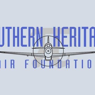Southern Heritage Air Foundation Airshow: October 13, 2018, Tallulah, LA